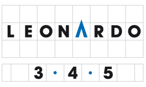 Leonardo 345-4c